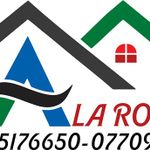 La Roofing profile image.