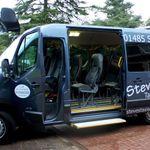 Steve's Taxi Service Ltd profile image.