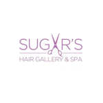 Sugar's Hair Gallery and Spa profile image.