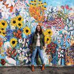 Abby Samuelson Designs profile image.