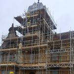 Higher scaffolding profile image.