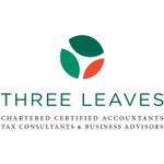 Three Leaves profile image.