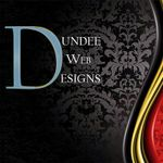 Dundee Web Designs profile image.