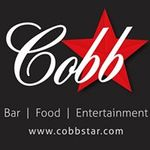 Cobbstar Bar and Restaurant profile image.