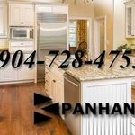 Panhandle 904 Cabinetry profile image.