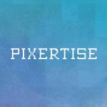 Pixertise Ltd profile image.