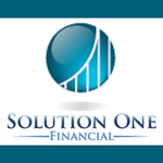Solution One Financial profile image.