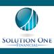 Solution One Financial logo