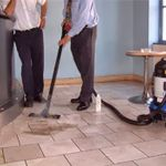 J-p cleaning services profile image.