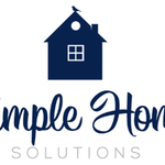 Simple Home Solutions profile image.