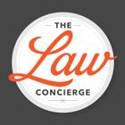 The Law Concierge, A Professional Corporation logo