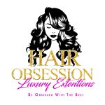 Hair Obsession Luxury Extensions profile image.