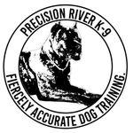 Precision River K9 profile image.