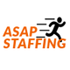 ASAP Staffing Solutions logo