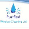 Purified Window Cleaning profile image