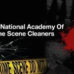 National Academy Of Crime Scene Cleaners profile image.