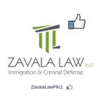 Abogados de inmigración - Dagoverto Zavala logo