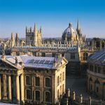 Conference Oxford profile image.