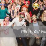 All Parties and Events & Epic Photobooths profile image.
