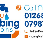 Andrew Plumbing Solutions profile image.