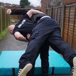 Self Defence Tutor profile image.