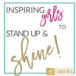 Tahira Bell profile image.