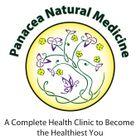 Panacea Natural Medicine logo