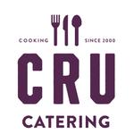 Cru Catering profile image.