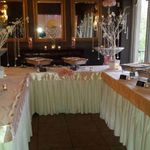 Lavish Delights & Catering profile image.