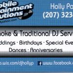 Mobile Entertainment Solutions profile image.