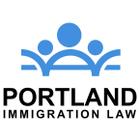 Portland Immigration Law LLC logo