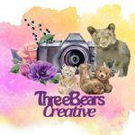 Three Bears Creative profile image.