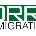Orr Immigration Law Firm P.C. profile image.