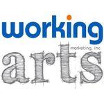Workingarts Marketing, Inc. profile image.