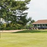 Chelmsford Golf Club profile image.