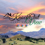 Knock out View Clarens Accommodation: B&B, Self-catering and Room Only profile image.