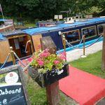 Canal Boat Cruises profile image.