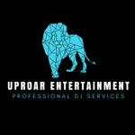 Uproar Entertainment profile image.