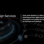 Jones Junior Solutions LLC profile image.