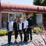 Natural Medicine & Ayurveda Clinic profile image.