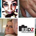 REDZ Photography profile image.