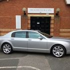 Bentleys Special Occasions