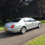 Bentleys Special Occasions profile image.