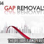 GAP Removals profile image.