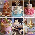 Anita's Wicked Cakes profile image.
