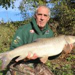 Steve Ward Fishing  profile image.