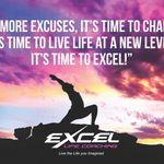 Excel Martial Arts profile image.