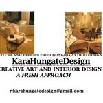 KaraHungateDesign,dba profile image.