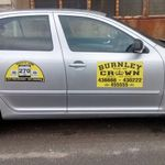 Burnley Taxis  profile image.