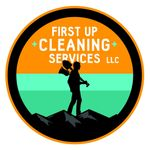 First Up Cleaning Services profile image.